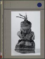 Figurine en céramique