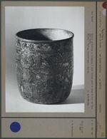 Gobelet maya cylindrique en céramique