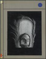 Masque eskimo