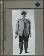 "Marionnette Guappi : ""Coppola Ianca&quot"