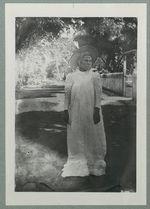 Huahiné. La reine