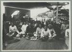 Rebelles prisonniers de Raiatea