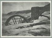 Ruines d'un moulin à sucre