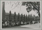Sans titre [le Marché rose de Bamako]