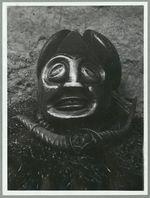 Masque Tu Nganga