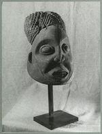 Bangwe [?] (Guimiot) [masque]