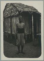 Tirailleur malgache (type Antaimoro 1903)
