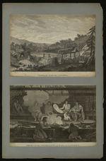 Tombs of Baie de Castries