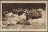 Rivier Tjimanoek in Garoet