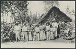 Indios de Xochimilco