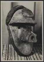 Masque de chien