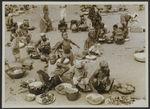 Marché libérien. Mission IFAN Dekeyser-Holas au Libéria en 1948