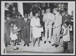 Sans titre [inauguration au musée de la Côte d'Ivoire]