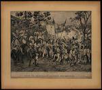 Fête de Sainte Rosalie, patronne des esclaves