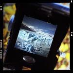 Paysage (re)trouvé. À la recherche du paradis perdu : Perito Moreno