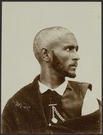 Krimo, homme de Tanger