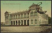 Escuela de Medecine, Lima (Peru)