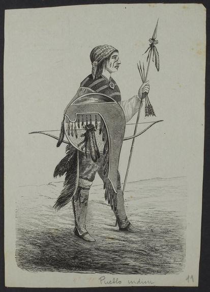 Indien Pueblo
