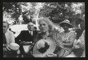 Congrès des Américanistes 1947, au zoo de Vincennes