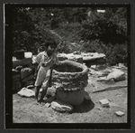 Village de Pantepec [enfant]