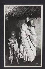 Basuto Family