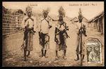 Caçadores de Cabiri
