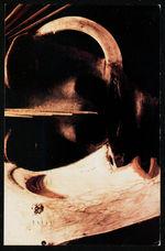 Dance mask. Men's Society Ritual Mask