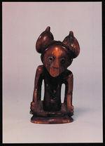 Estatueta [figurine]
