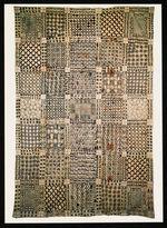 Cloth (Adinkra)