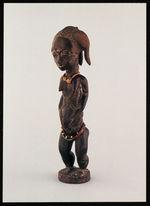 Figure (Blolo Bla or Asie Asu)