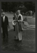 Congrès International des Américanistes, Paris 1947