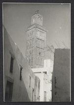 Sans titre [Bab Berdaine de Meknès]