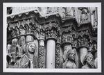 Sans titre [frise, cathédrale de Chartres]
