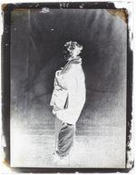 Femme Japonaise, d'après une photographie rapportée par Mr. du Chesne de...