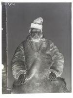 Lapons - Types [portrait d'homme]