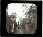 Biskra. Mosquée Sidi-Fendi à El-Gara