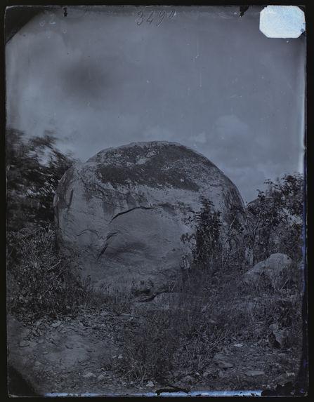 Orénoque [Paysage]