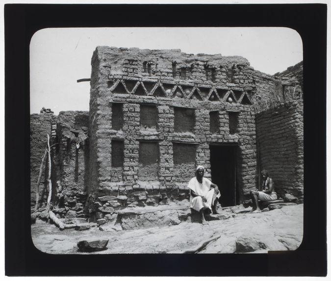 Maison de Habbé Gao